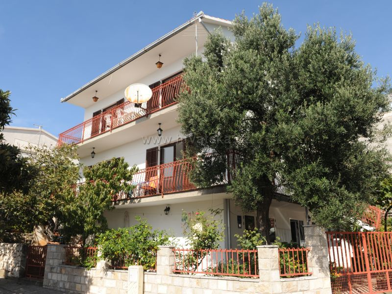 Apartamenty Proleta
