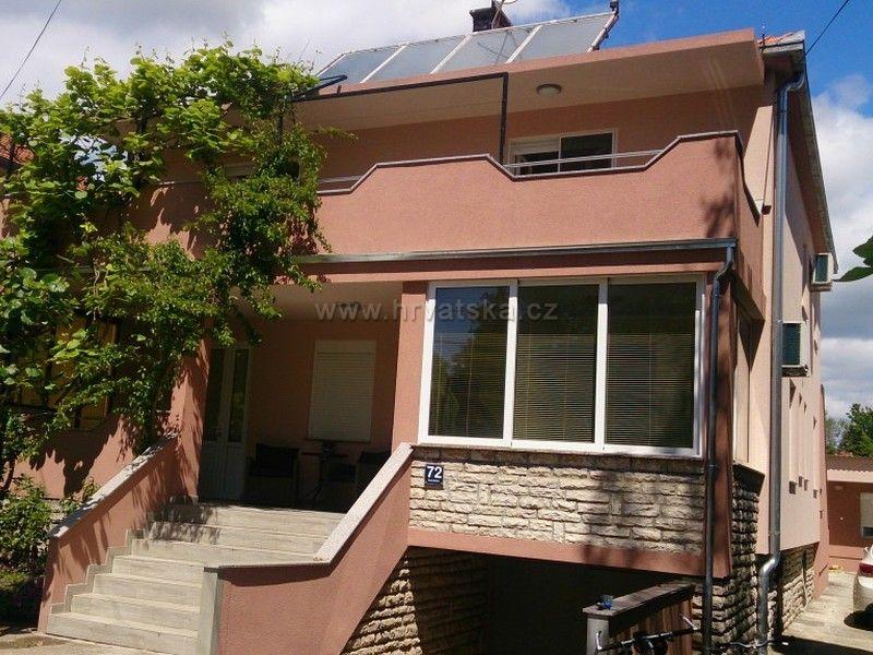Apartamenty Punta Pakoštane