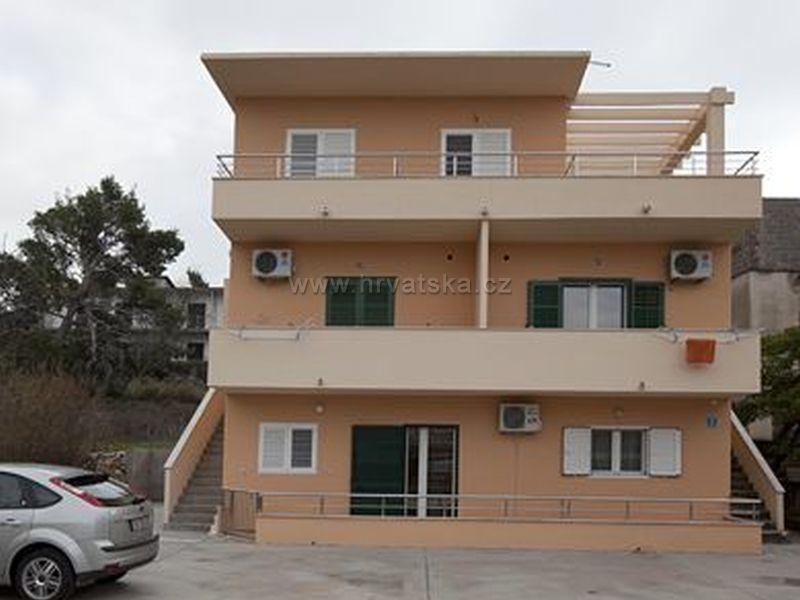Apartamenty RADIĆ