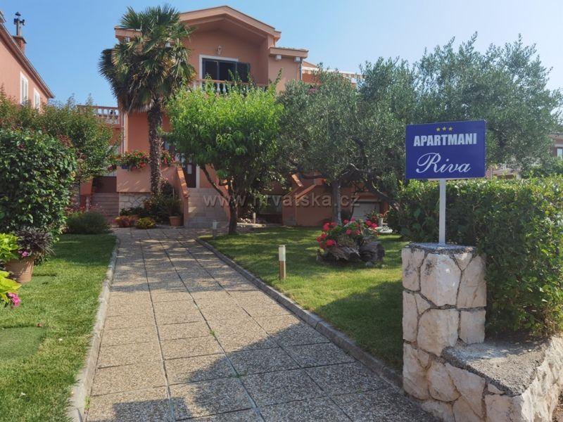 Apartamenty Riva
