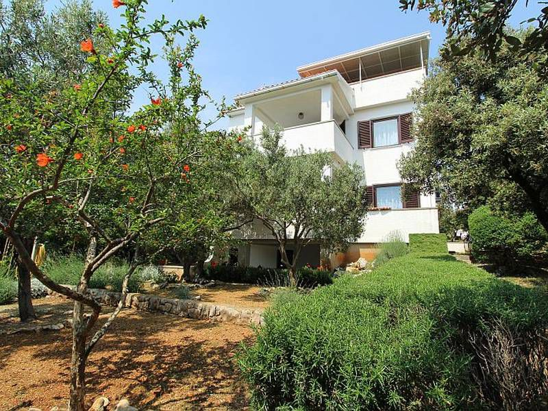 Apartamenty Salvia Mandre