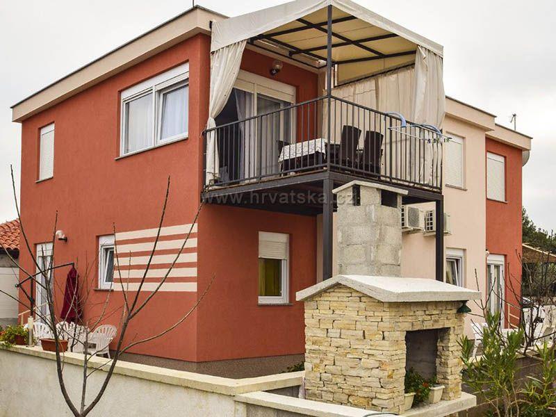 Apartamenty Zaton
