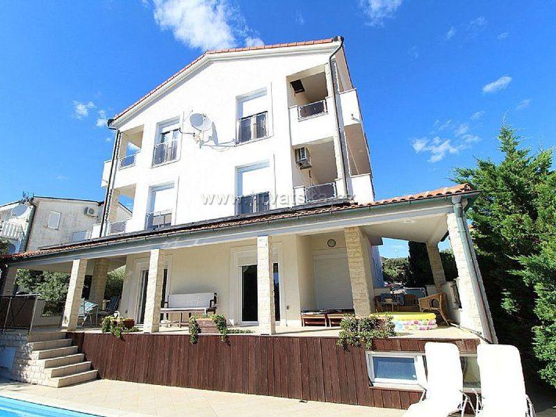 Apartamenty San-mar