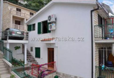 Apartamenty Sliskovic