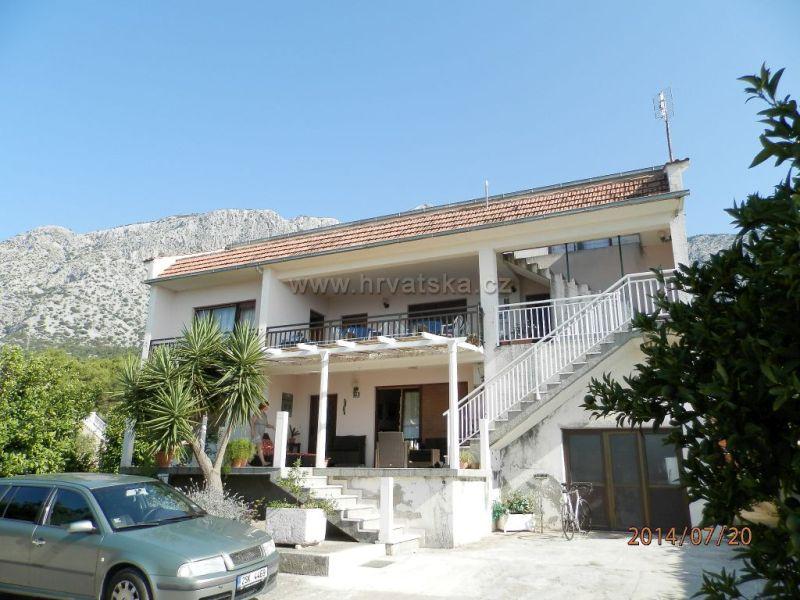 Apartamenty Stanković