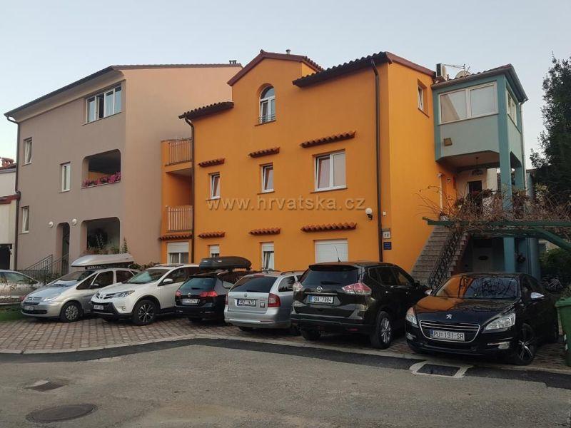 Apartamenty Stošić