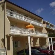 Apartamenty Sunny Trpanj
