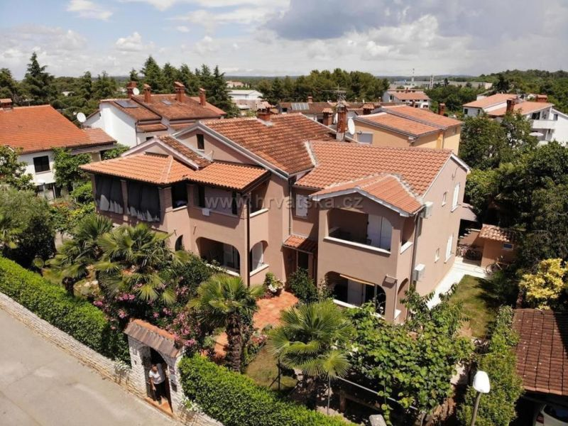 Apartamenty Sven-Marino