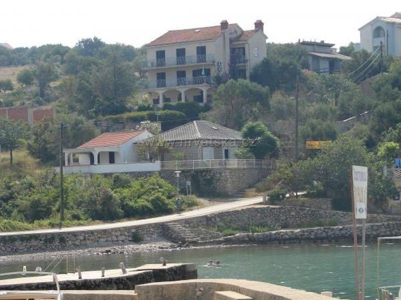 Apartamenty Tondini Jakišnica