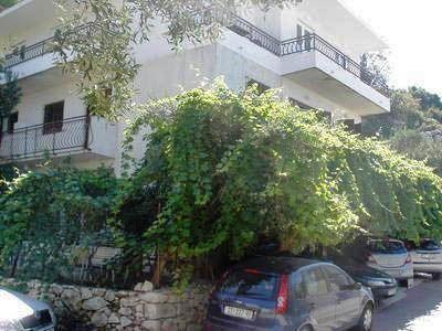 Apartamenty Urlić