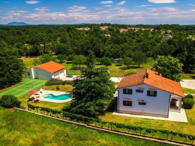 Villa Branko