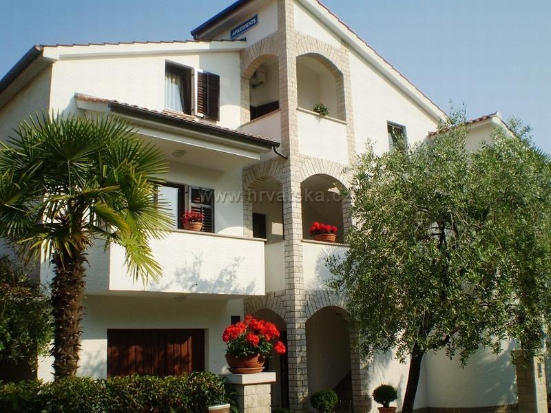 Apartamenty Villa Matić - Poreč