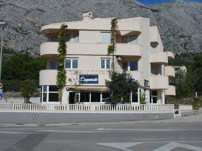 Villa Usora