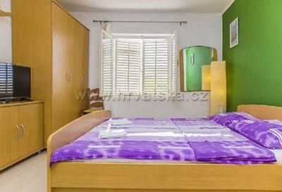Apartamenty Violić