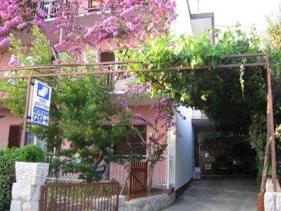 Apartamenty ZORKA