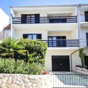 Apartamenty Zdravko