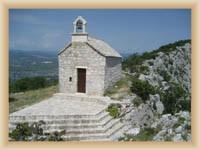 Park przyrodniczy  Biokovo -Sveti Vid