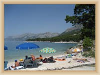 Brel - Plaża