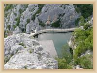 Rzeka Cetina