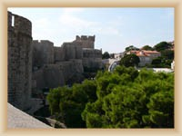 Dubrovnik - Minčeta