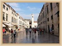 Dubrovnik - Ulica Stradun