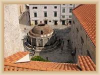 Dubrovnik - Big Onofrio