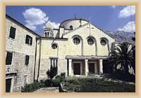 Makarska - Klasztor