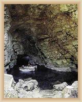 Park narodowy Mljet - Zatoka Odyseova