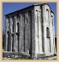Ston - Kościół Św. Michaela