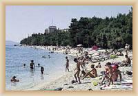 Tuczepi - Plaż