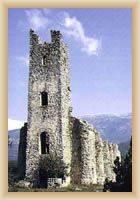 Vrlika - Kościół