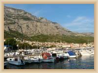 Makarska - Port