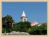 Nin - kościół