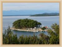 Wyspa Dugi Otok - Savar