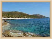 Wyspa Dugi Otok