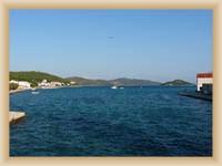 Wyspa Murter