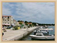 Sveti Filip i Jakov - Port