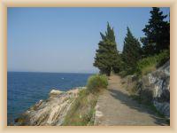 Trpanj - Promenada Lungo Mare