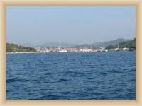 Wyspa Korczula - Vela Luka