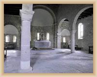 Krk - Kościół  Sw. Quirinusa