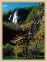 Park Narodowy Jezior Plitwickich