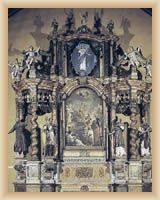 Punat - Kościół Świętej Trójcy