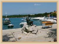Wyspa Krk - Njivice