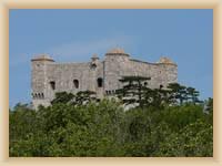 Senj - Zamek
