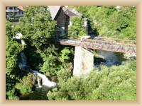Slunj - Rzeka Korana